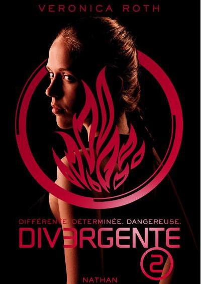 La Trilogie Divergent Divergent Fans France