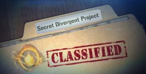 Divergentproject