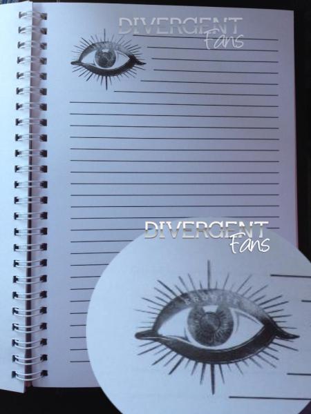 DivergentMovieJournalErudite