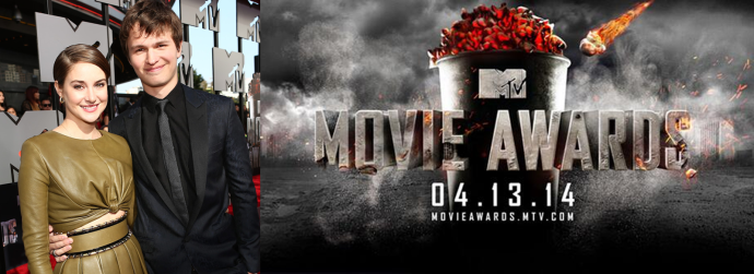 mtv movie awards 2014 banner